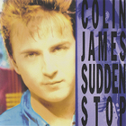 Colin James - Sudden Stop
