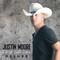 Justin Moore - Kinda Don't Care (Deluxe Version)