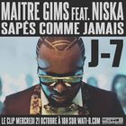 Sapés Comme Jamais (Feat. Niska) (CDS)