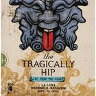 The Tragically Hip - Live From The Vault Vol. 4