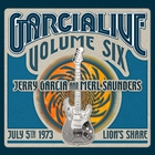 Jerry Garcia - 1973/07/05 - Lion's Share, San Anselmo, Ca - Garcialive Volume 6 CD3