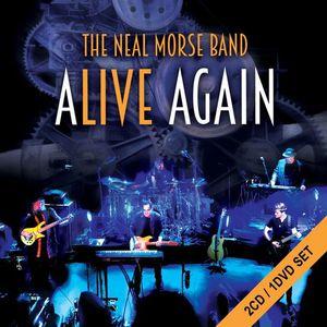 Alive Again CD2