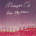 Midnight Oil - Blue Sky Mine (CDS)