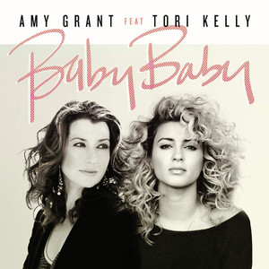 Baby Baby (Feat. Tori Kelly) (CDS)