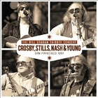 Crosby, Stills, Nash & Young - The Bill Graham Tribute Concert