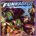 Funkadelic - Who's A Funkadelic? (Vinyl)