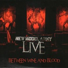 Between Wine And Blood Live CD3