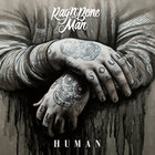 Rag'n'bone Man - Human (CDS)