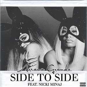 Side To Side (Feat. Nicki Minaj) (CDS)