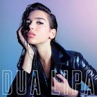 Dua Lipa - Blow Your Mind (Mwah) (CDS)