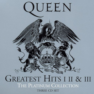 Greatest Hits I II & III - The Platinum Collection CD1
