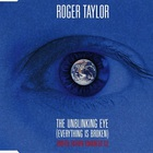 Roger Taylor - The Unblinking Eye (CDS)