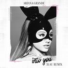 Into You (3Lau Extended Remix) (CDS)