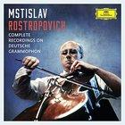 Mstislav Rostropovich - Rostropovich - Complete Recordings on Deutsche Grammophon