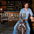 Zane Williams - Bringin' Country Back