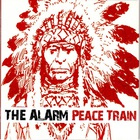 The Alarm - Peace Train
