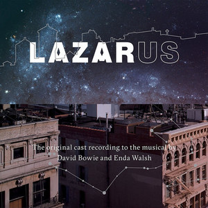 Lazarus (Original Cast Recording) CD2