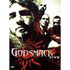 Godsmack - Live In Worcester (DVD)
