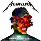 Metallica - Hardwired...To Self-Destruct CD2