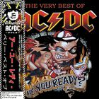 AC/DC - Are You Ready? The Very Best Of CD1