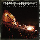 Disturbed - Disturbed: Live At Red Rocks