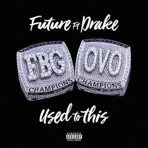 Used To This (Feat. Drake) (CDS)