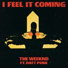 The Weeknd - Shaky Shaky (Feat. Daft Punk) (CDS)