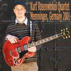 Kurt Rosenwinkel - Live In Memmingen (Quartet)