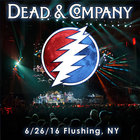 Dead And Company - 2016/06/26 Flushing, Ny CD1