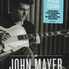 John Mayer - Room For Squares CD1