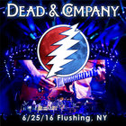 Dead And Company - 2016-06-25, Citi Field, Flushing, Ny CD1