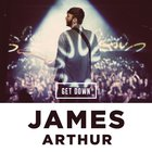 James Arthur - Get Down (CDS)