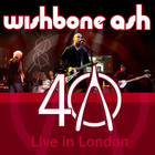 40 - Live In London CD1