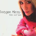 Imogen Heap - Hide And Seek - Jethro East & Lee Davey Remixes (CDR)