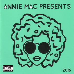 Annie Mac Presents 2016 CD1