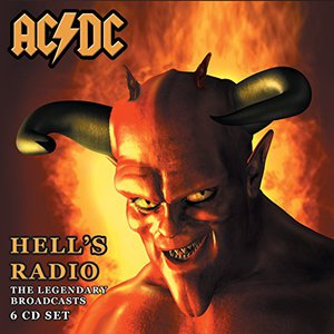 Hell's Radio - The Legendary Broadcasts 1974-'79 CD5