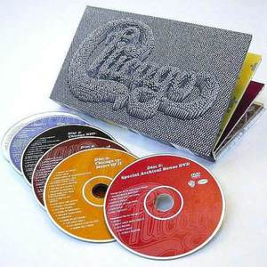 The Box CD1