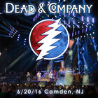 Dead And Company - 2016/06/20 Camden, NJ CD1