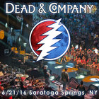 Dead And Company - 2016/06/21 Saratoga Springs, NY CD3