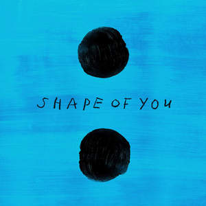 Shape Of You (CDS)