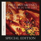 Paul McCartney - Flowers in the Dirt: Super Deluxe Shm Edition