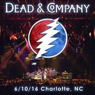 2016/06/10 Charlotte, NC CD2