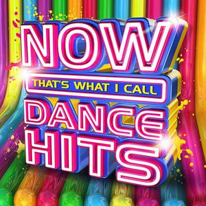 Now That's What I Call Dance Hits CD1