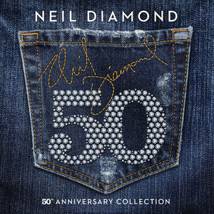 50Th Anniversary Collection CD1