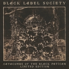Black Label Society - Catacombs Of The Black Vatican (Limited Black Edition)