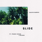 Calvin Harris - Slide (CDS)