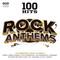 VA - 100 Hits: Rock Anthems CD5