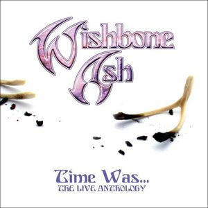 Time Was (Vinyl) CD1