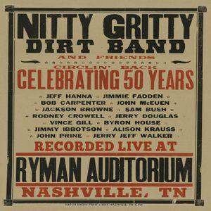 Circlin' Back - Celebrating 50 Years (Live)