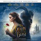 Beauty And The Beast (Original Soundtrack) CD1
